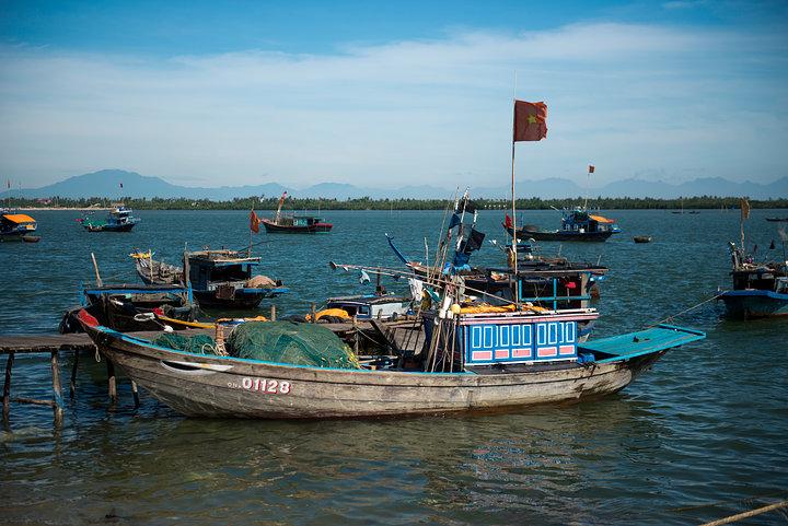 Fishing Fleet
