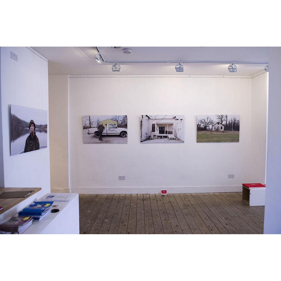 RPS Photobook Exhibition 2016