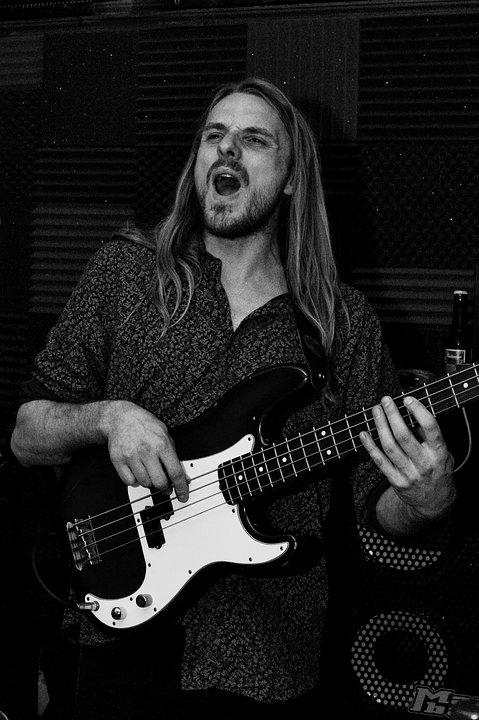 Chris Spencer - The Portland