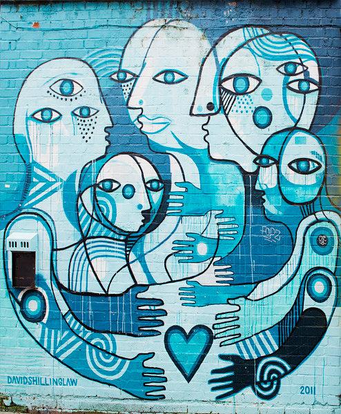 Shillinglaw Street Art