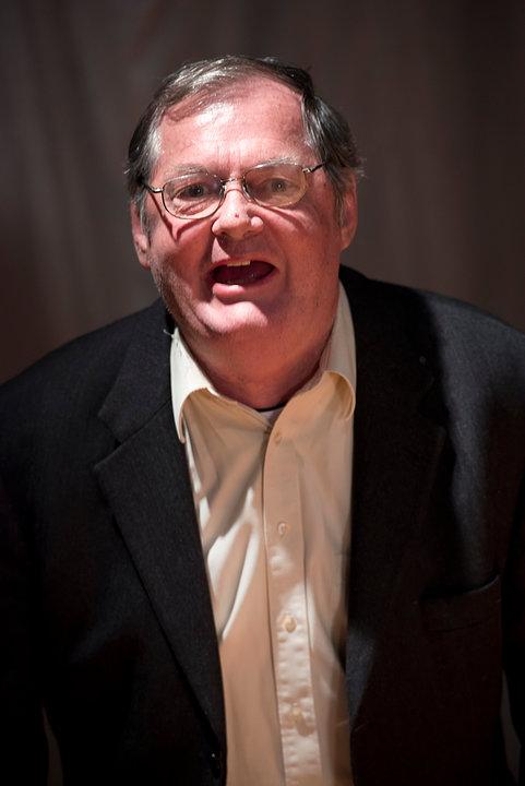 David Bewsher