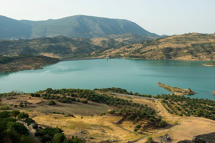 Lake Zahara