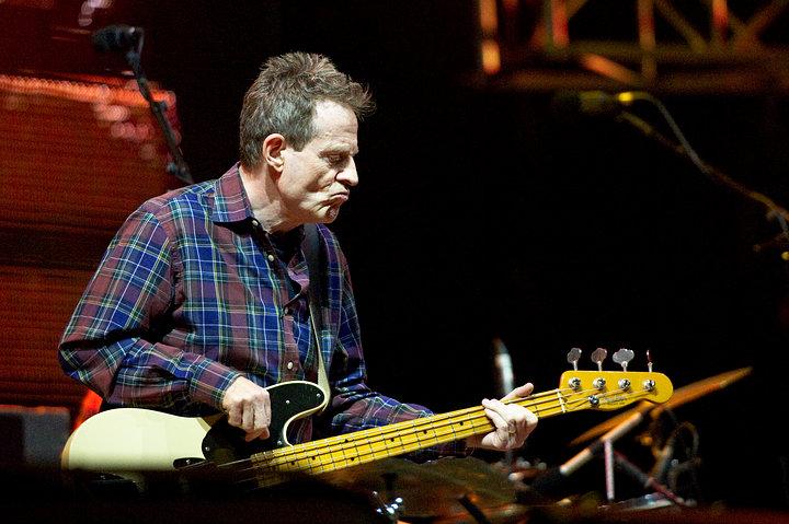 John Paul Jones - Cropredy 2011