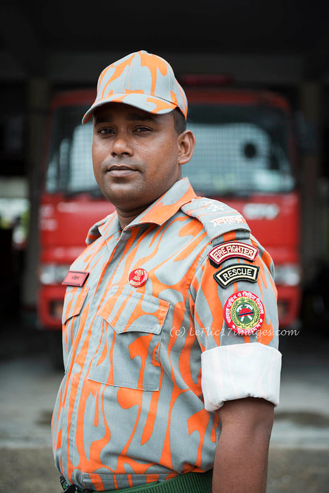 Officer Sahib